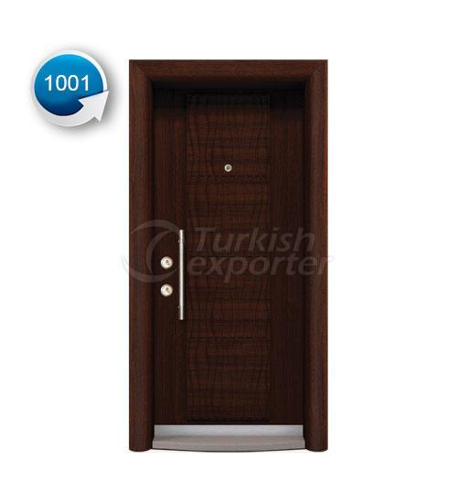 Steel Door Innova 1001
