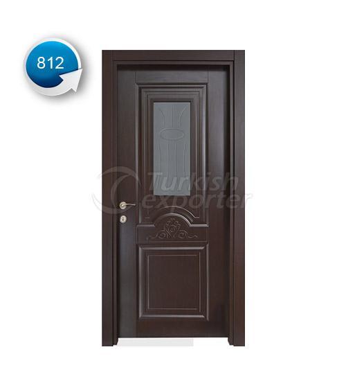 Interior Doors 812