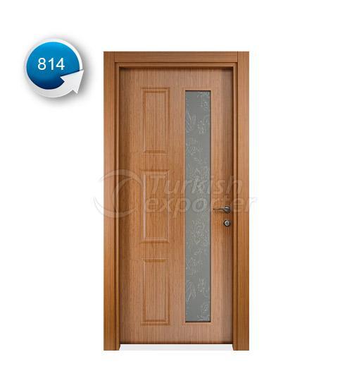 Interior Doors 814