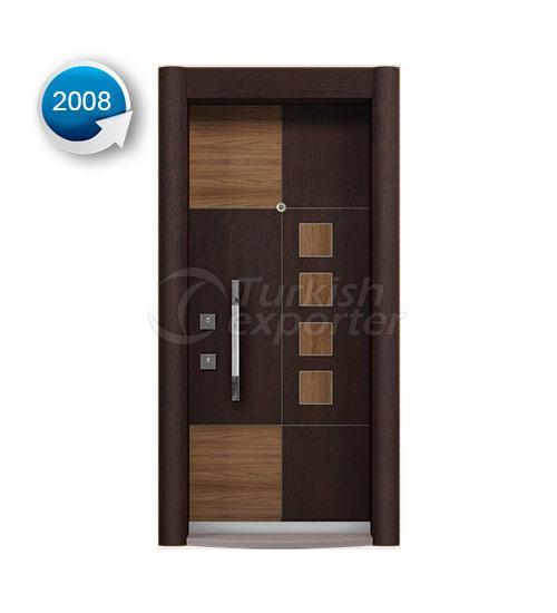 Steel Door Elegance 2008
