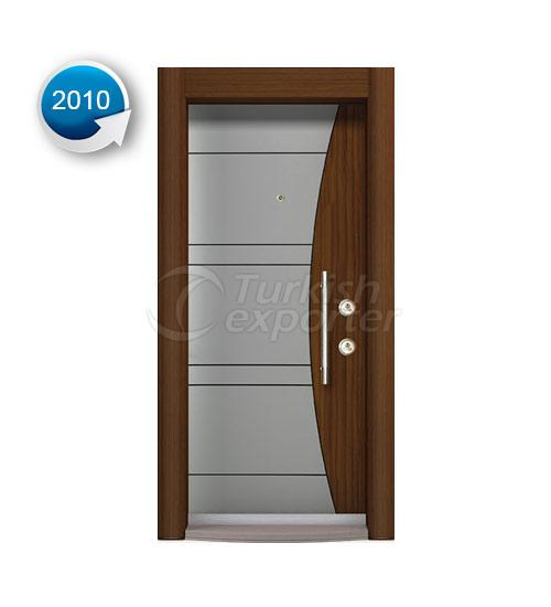 Steel Door Elegance 2010