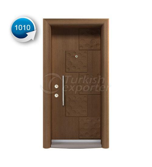 Steel Door Innova 1010