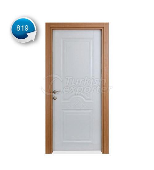 Interior Doors 819