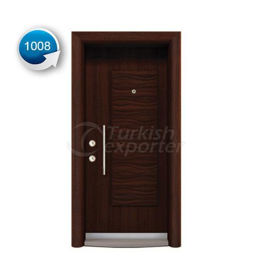 Steel Door Innova 1008