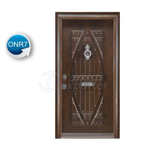 Steel Door Special onr7