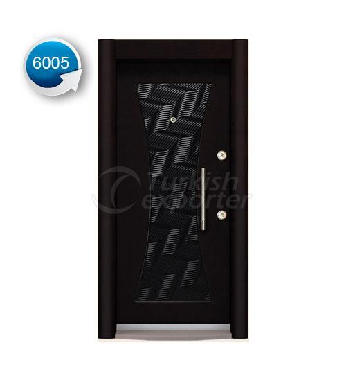 Steel Door Maxima 6005