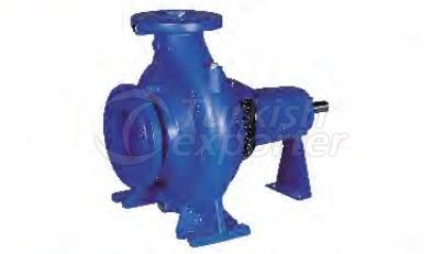 Norm Type Pumps
