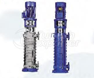Vertical Shaft Pumps