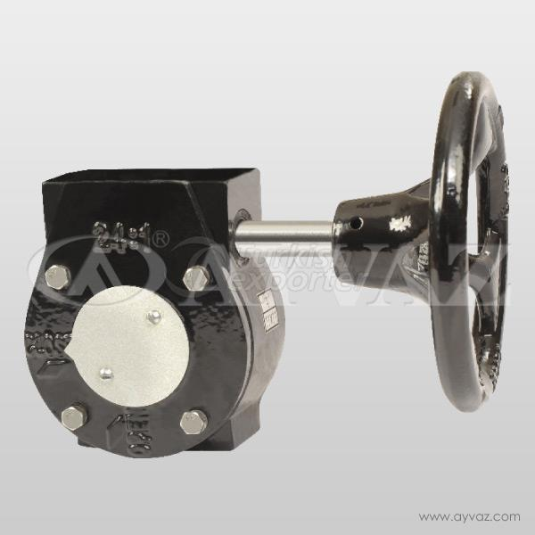 Mechanical Reducer