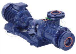 Centrifuge Pumps Graded