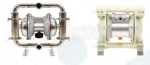 Diaphragm Pneumatic Pumps