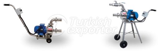 Open Impeller Pumps