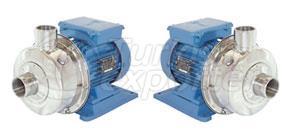 Centrifuge Pump Derinox CPX