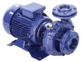 Centrifuge Pump Irrigation