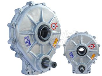 Remak Reducers R-T