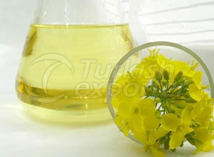 Refined Canola Oil