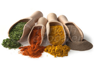 Ground Herbs-Spices