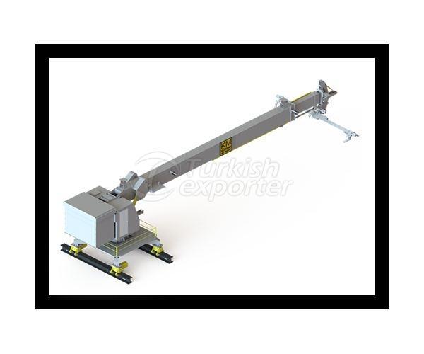 Building Maintenance Cranes