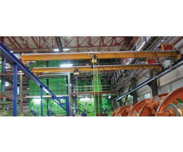 Lift And Hoist Systems