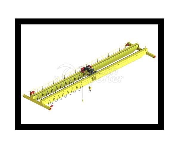 Double Girder Standard Crane