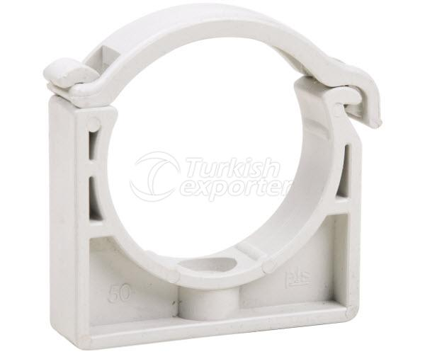 Waste Water Clamp
