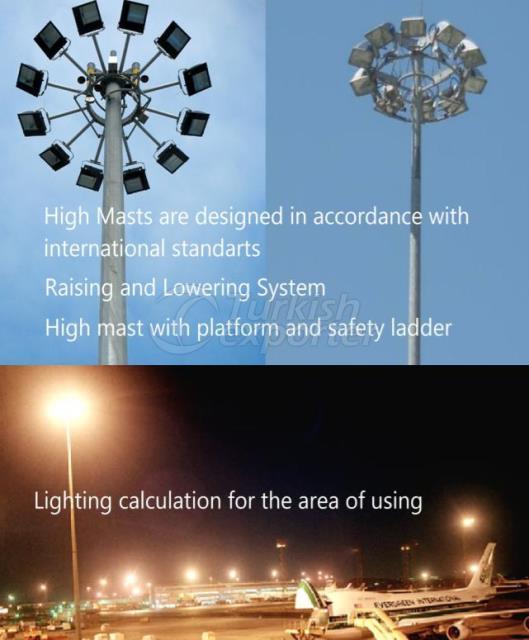 High Masts