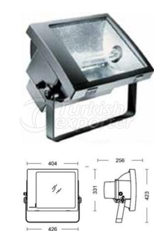 Floodlights OPT.350