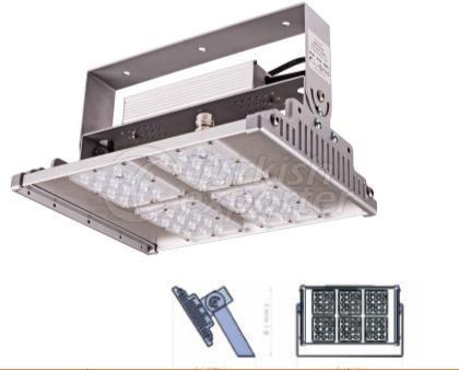 Anka Led Floodlights 4 Module
