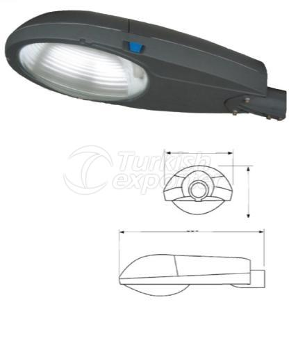 Aluminium Lighting Fixtures OPT 85A