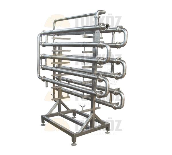 Pipe Cooler