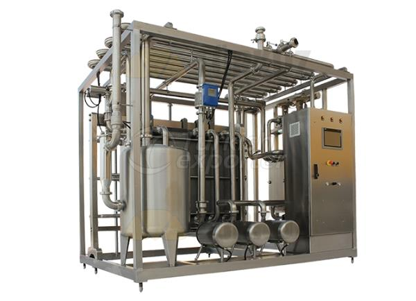 Plate Pasteurizers 15000Lt