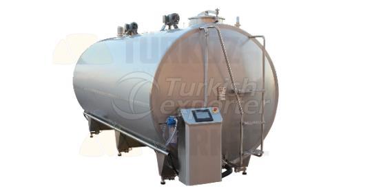 Milk Cooling Tank 10000-20000Lt
