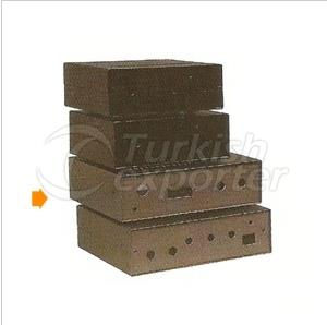 Amplifier Boxes B2AN