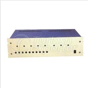 Amplifier Boxes B3AN