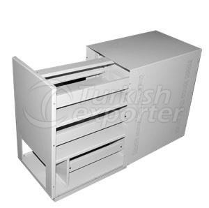 Battery Bank Accumulator Cubicles BB2AK