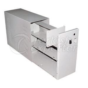 Battery Bank Accumulator Cubicles BB1AK