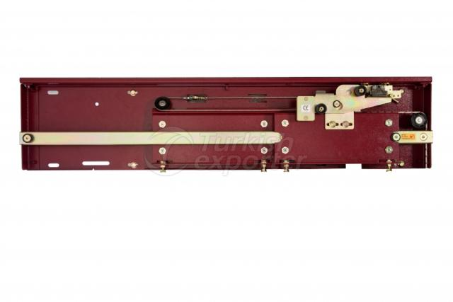 2 Panel Telescopic B-20