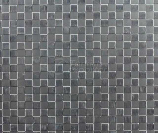 Flat-Square Stainless Steel