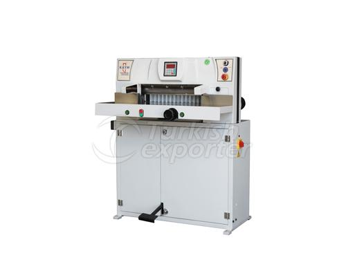 KAYM 48 PD PAPER CUTTING MACHINE