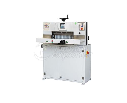 KAYM 48 M PAPER CUTTING MACHINE