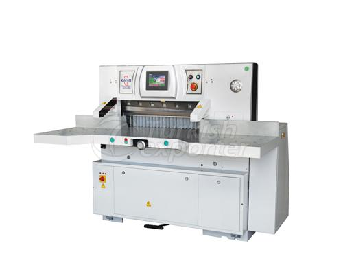 KAYM 78 PLS FULL AUTOMATIC PAPER CUTTING MACHINE/ GUILLOTINE