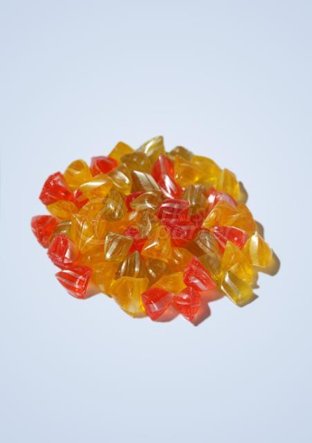 Fruit Hard Candy