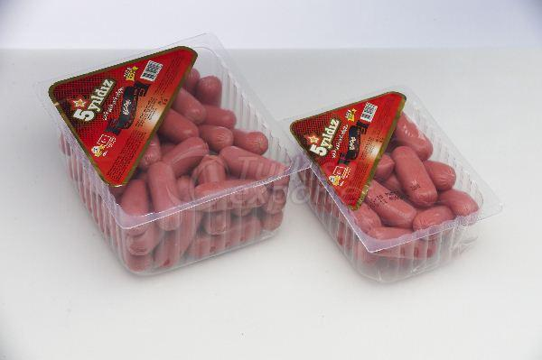 Cocktail Sausages 300gr