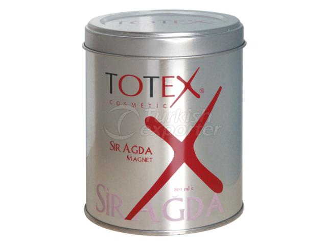 Depilator Magnet 800ml TOTEX