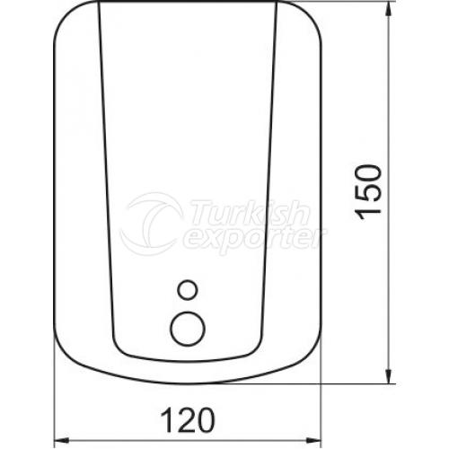 Liquid Soap Dispenser 5021_08