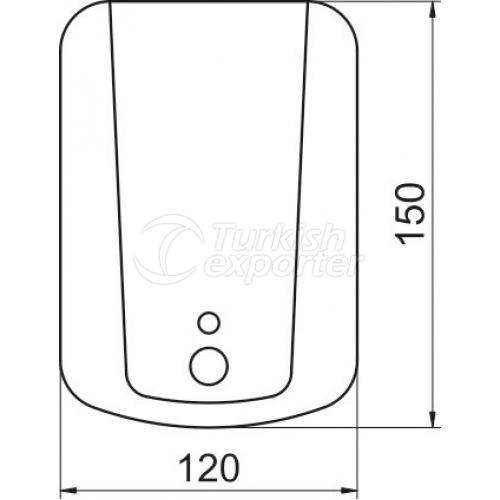 Liquid Soap Dispenser 5021_08