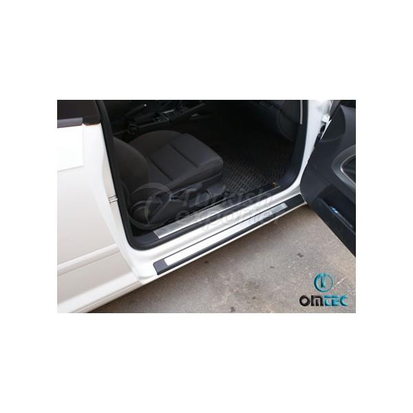 Line Inner Door Sill Cover Audi A3
