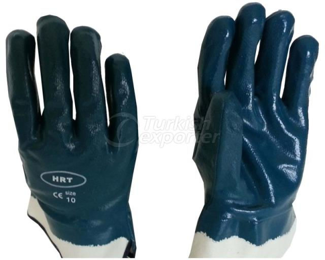 Oilman Gloves