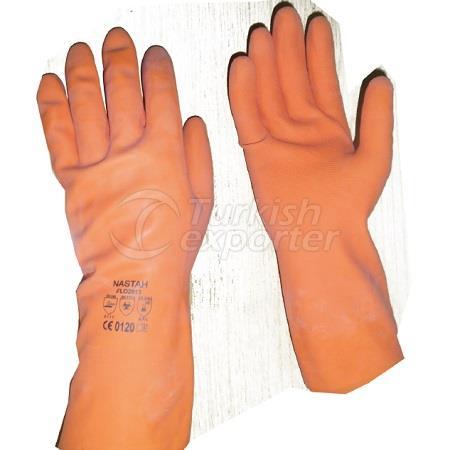 Brick Gloves
