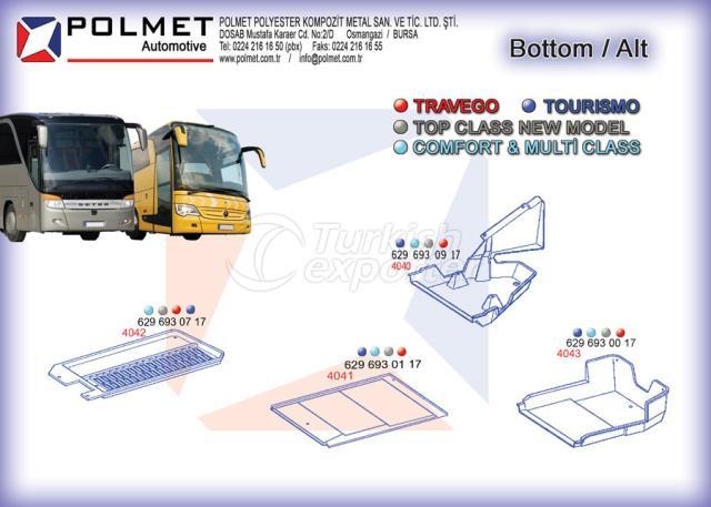 Travego-Tourismo Bottom